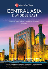 Central Asia and Middle East
