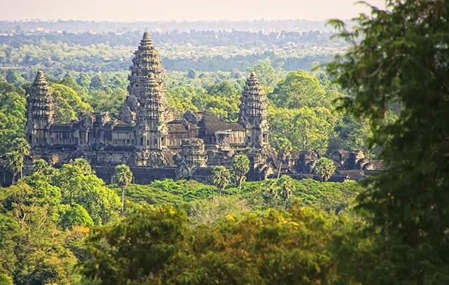 DAY 25 EXPLORE ANGKOR