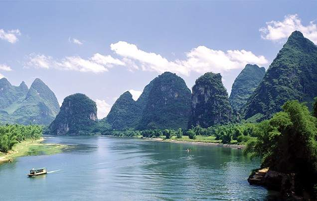 DAY 8: LI RIVER CRUISE