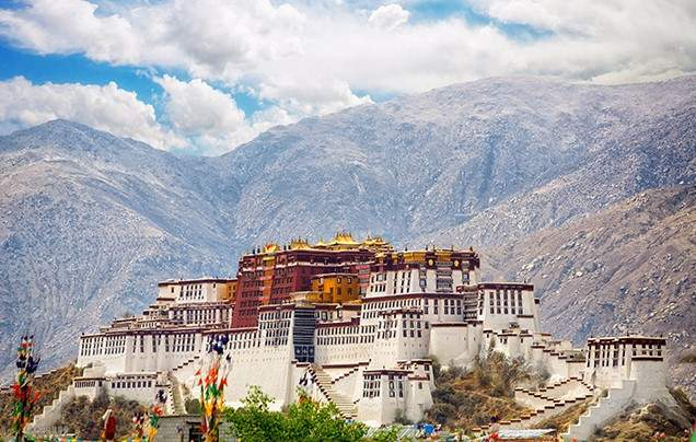 DAY 20: POTALA PALACE