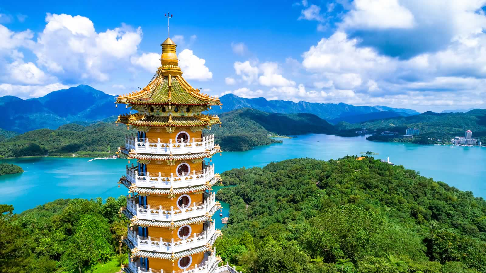 Treasures of Taiwan Tour | Wendy Wu Tours