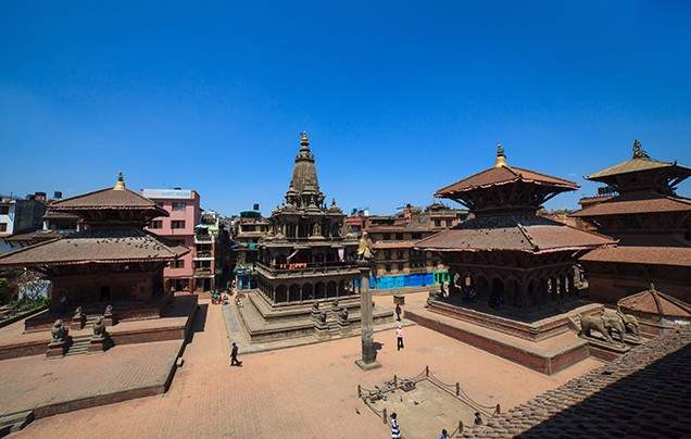 Day 19 Discover Patan