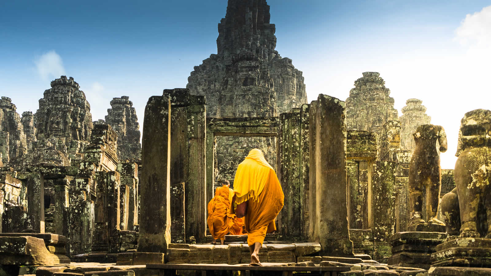 Around Cambodia Tour | Wendy Wu Tours