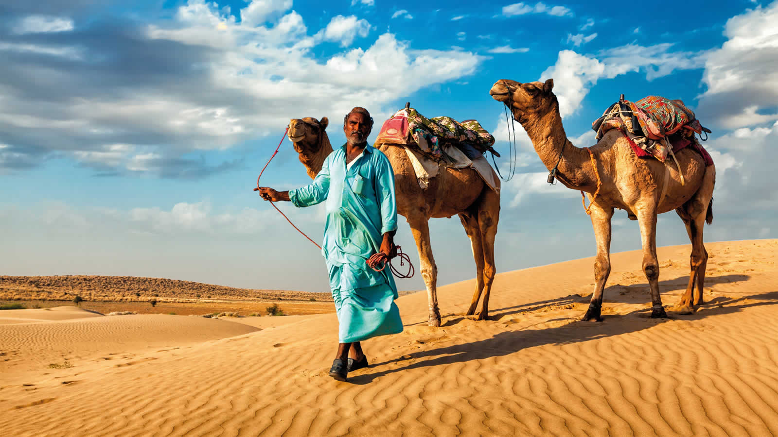 Rajasthan Panorama Tour | Wendy Wu Tours