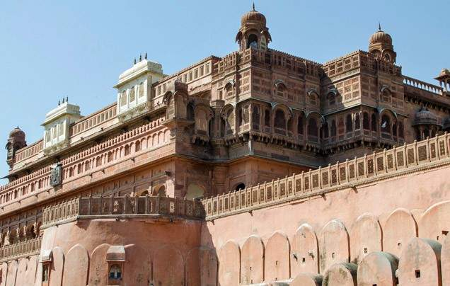 DAY 4 EXPLORE BIKANER